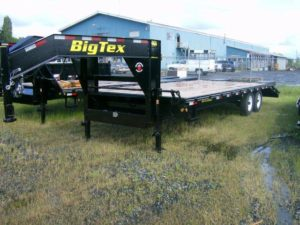 Big Tex utility 14GN 5129
