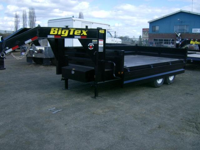 Big Tex Utility 14OD-14GN 9720