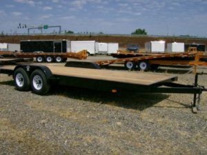 Bulldog Trailers Equipment 720H 10K