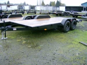 Bulldog Trailers Equipment 718H